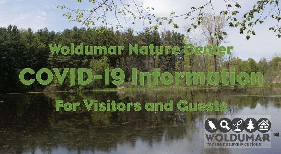 Post Image: COVID-19 Visitor Information